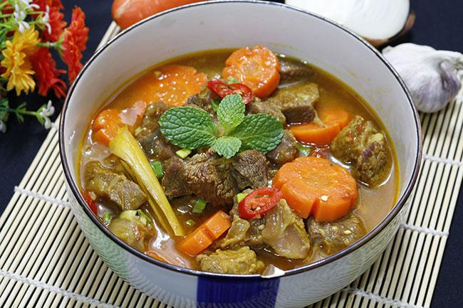 Cách Nấu Bò Kho Ngon Lành, đơn Giản Chỉ Với 30 Phút