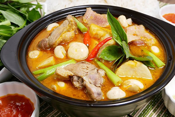 Cách Nấu Vịt Nấu Chao Ngon Thơm Lừng, Béo Ngậy, Không Hôi