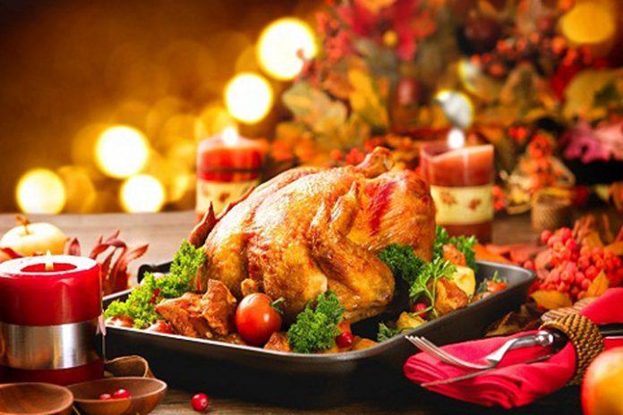 Top 10 Món ăn Giáng Sinh Truyền Thống Chào đón Noel