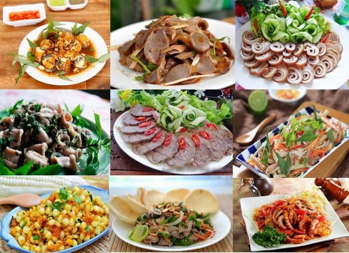 Top 20 Món Nhậu đơn Giản, Ngon Lành đãi Khách được ưa Chuộng