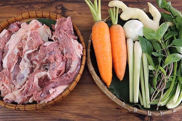 Cách Nấu Bò Kho Daotaobeptruong
