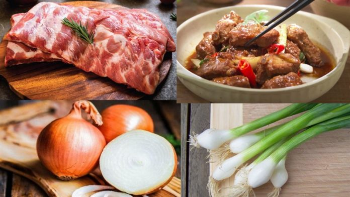 Công Thức Nấu Bữa Tối Thơm Ngon, đúng điệu, Nhanh Chóng, đơn Giản Tại Nhà