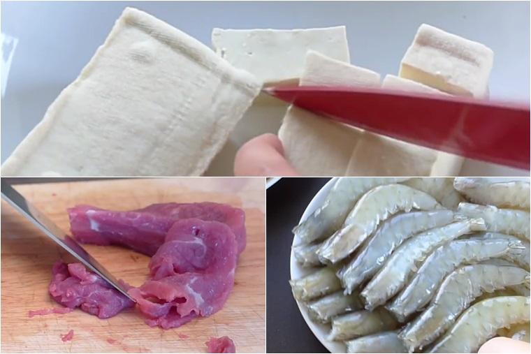 Nấu Lẩu Thái