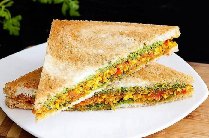 12 Cách Làm Bánh Mì Sandwich ăn Sáng Giàu Năng Lượng Cho Cả Nhà