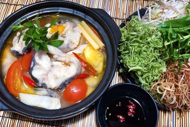 4 Cách Nấu Canh Chua Cá Thơm Mát, Ngon Ngọt Giải Nhiệt Cho Ngày Hè Oi ả