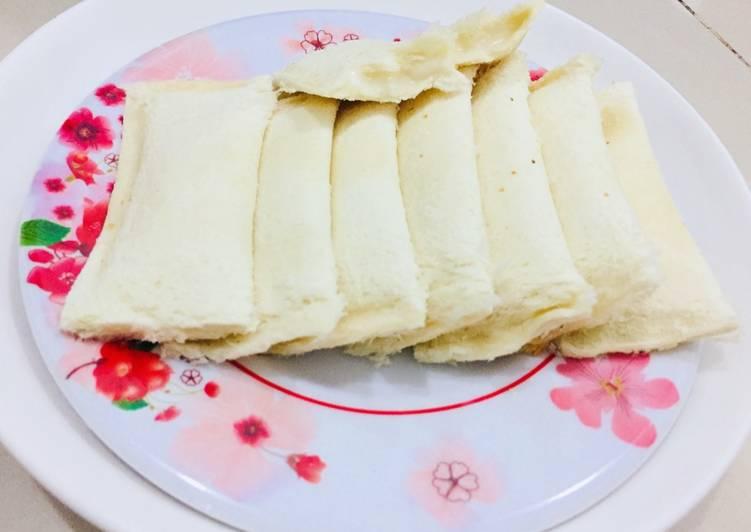 Bánh Sandwich Sữa Chua