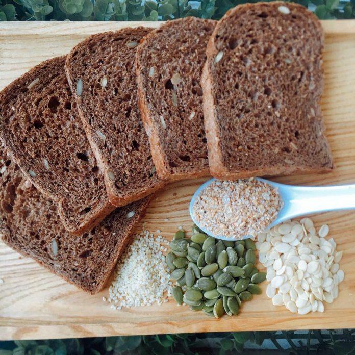 Cách Làm Bánh Mì đen Nguyên Cám Thơm Ngon, Bổ Dưỡng Tại Nhà