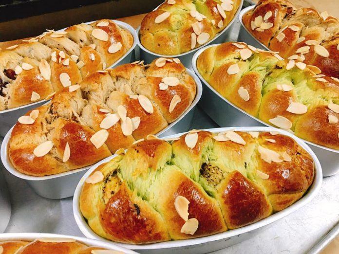 Cách Làm Bánh Mì Hoa Cúc Ngon Hảo Hạng, Nhất định Phải Thử