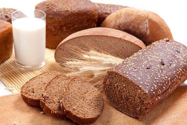 Cách Làm Bánh Mì Nguyên Cám Ngon, Bổ Dưỡng Bằng Nồi Chiên Không Dầu