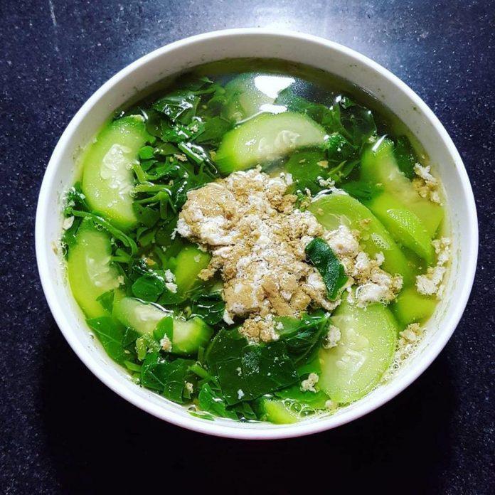 Cách Nấu Canh Cua đồng Ngọt Ngon Giải Nhiệt Cho Mùa Hè Oi ả.