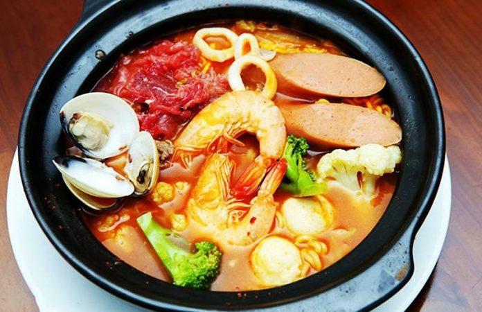 Cách Nấu Mì Cay Chuẩn Hương Vị Hàn Quốc Siêu Ngon