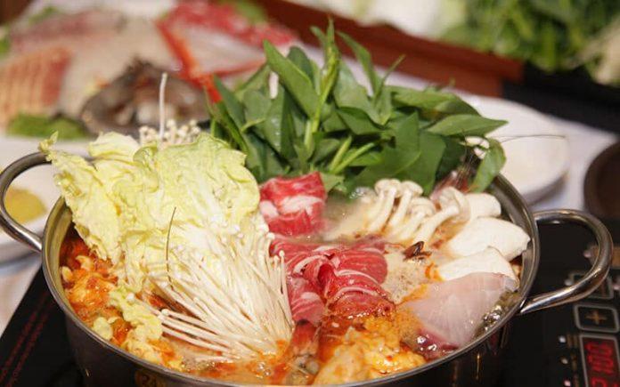 Công Thức Nấu Lẩu Bò Ngon đúng điệu Như đầu Bếp Nhà Hàng 5 Sao