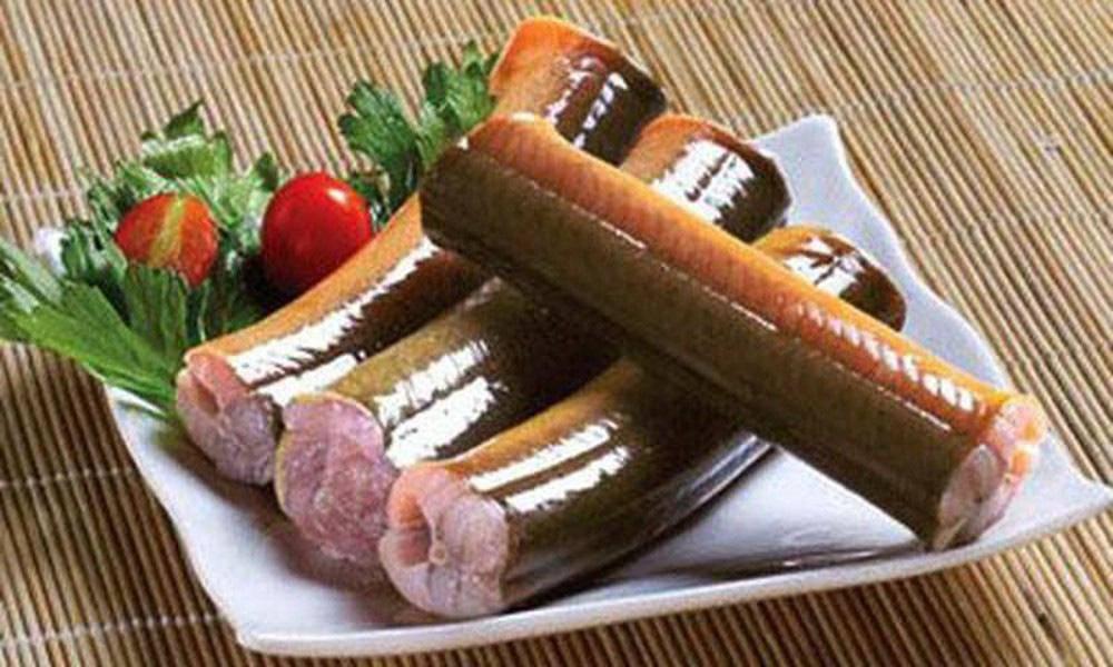 Thịt Lươn Thơm Ngon Và Rất Giàu Dinh Dưỡng