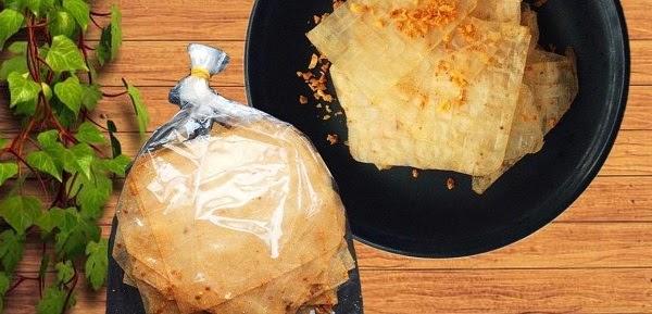 Bánh Tráng Xike
