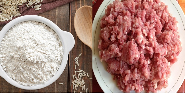 Bột Gạo Ngon