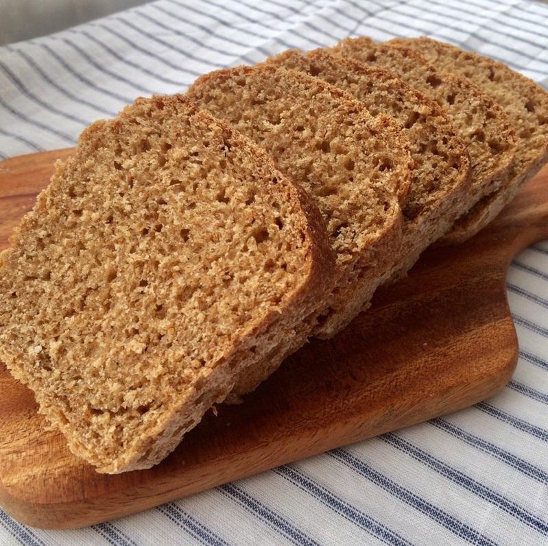 Thành Phẩm Bánh Mì Nguyên Cám