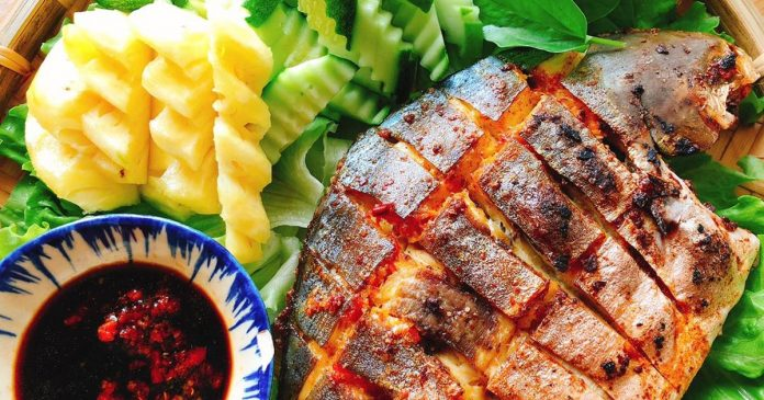 Cá Nướng Và 3 Cách Làm Cá Nướng, ướp Cá Nướng Ngon đúng điệu Như Ngoài Hàng
