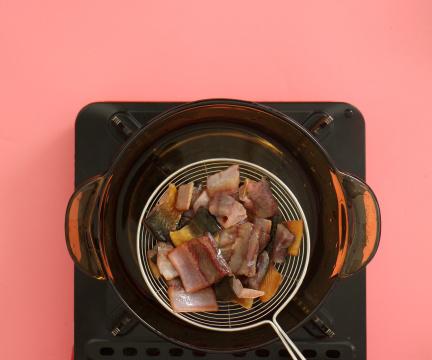 Luộc Thịt Lươn (1)