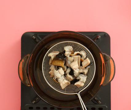 Luộc Thịt Lươn (2)