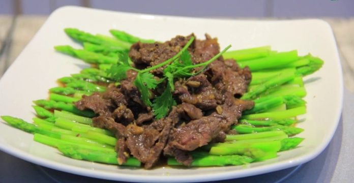 Thịt Bò Xào Và Top 5 Món Thịt Bò Xào Thơm Ngon, đơn Giản, Dễ Làm