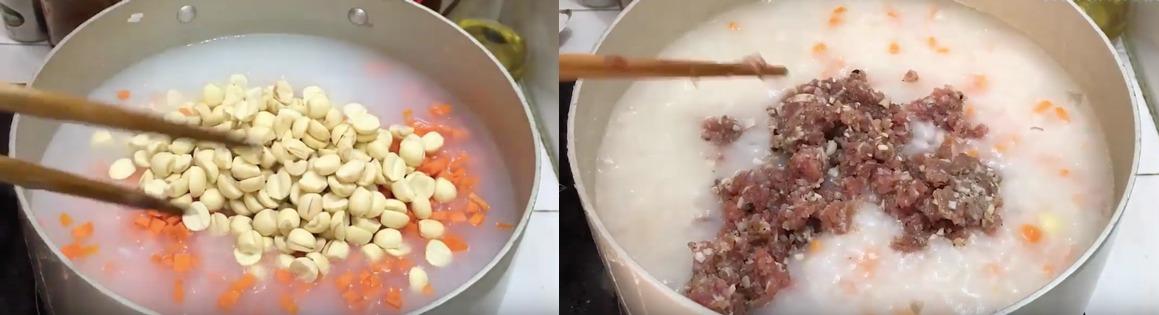 Nấu Cháo (2)